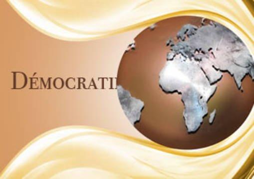Analyse sur la démocratie en Afrique (Par Mahaman Dandibi Aboubacar) aboubacar