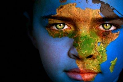 Le bond de la démocratie en Afrique (Par David keke) keke
