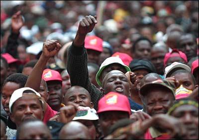 Vision sur la démocratie Africaine (Par Almoustapha Hassane Siddo) rachid